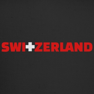 Switzerland Accessories - Trucker Cap