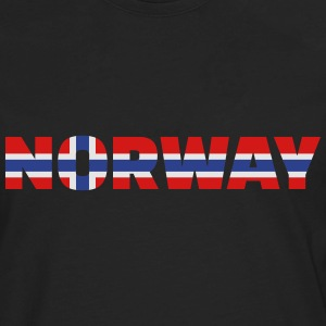 Norway Kids' Shirts - Men's Premium Long Sleeve T-Shirt