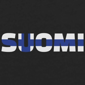 Suomi Accessories - Men's Premium Long Sleeve T-Shirt