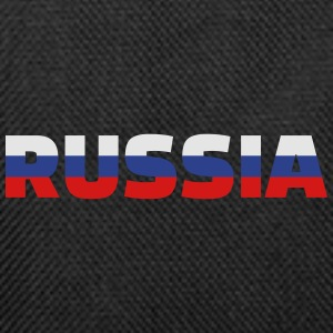 Russia Accessories - Duffel Bag