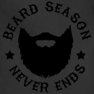 Beard Season T-Shirts - Adjustable Apron