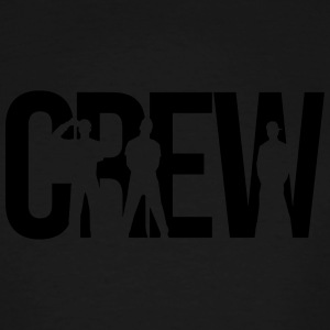 crew T-Shirts - Men's Tall T-Shirt