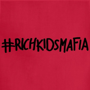 Rich Kids Mafia #richkids - Adjustable Apron