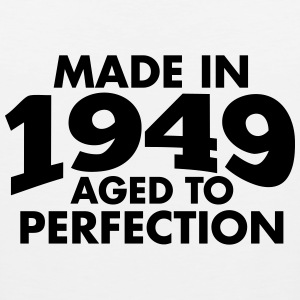Made in 1949 Teesome Kids' Shirts - Men's Premium Tank