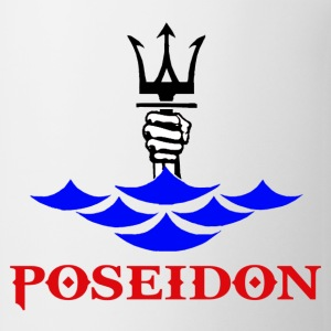 Poseidon - Coffee/Tea Mug