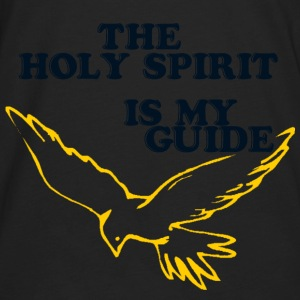 HOLY SPIRIT Hoodies - Men's Premium Long Sleeve T-Shirt