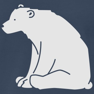 Polar Bear Tanks - Men's Premium T-Shirt