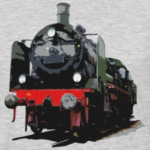 railway T-Shirts - Men's Premium Long Sleeve T-Shirt