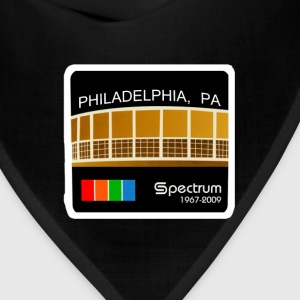 The Spectrum T-Shirts - Bandana