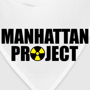 Manhattan Project - Bandana