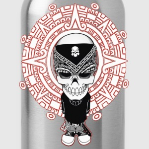 Aztec T-Shirts - Water Bottle