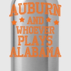 Auburn T-Shirts - Water Bottle
