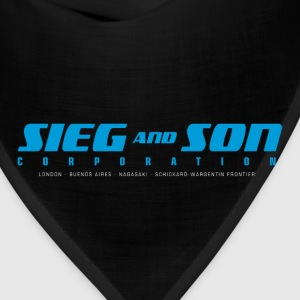 Alien Isolation - Sieg and Son T-Shirts - Bandana