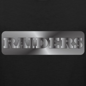 Raiders Flux Women's T-Shirts - Men's Premium Tank