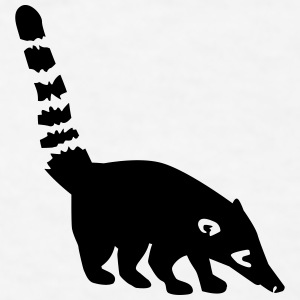Coati Mugs & Drinkware - Men's T-Shirt