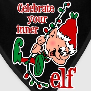 Inner Elf Women's T-Shirts - Bandana