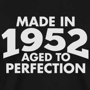 Made in 1952 Teesome Hoodies - Men's Premium T-Shirt