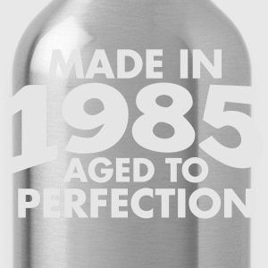 Made in 1985 Teesome Women's T-Shirts - Water Bottle