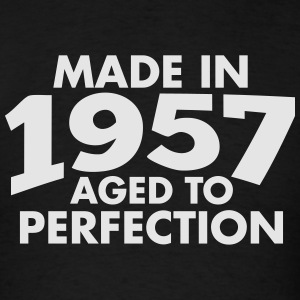 Made in 1957 Teesome Hoodies - Men's T-Shirt