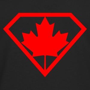 Super Canada - Men's Premium Long Sleeve T-Shirt