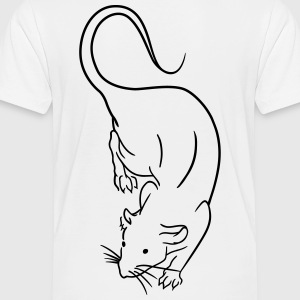 Rat Kids' Shirts - Toddler Premium T-Shirt