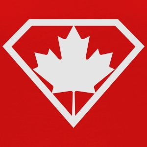 Super Canada - Women's Premium Long Sleeve T-Shirt
