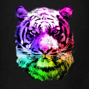 psycho tiger Bags & backpacks - Men's T-Shirt