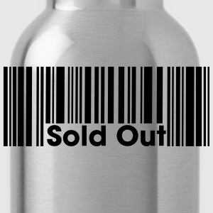 Sold Out Tanks - Water Bottle