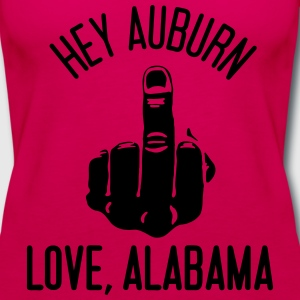 Love, Alabama T-Shirts - Women's Premium Tank Top