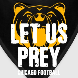 Let Us Prey T-Shirts - Bandana