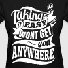 Easy Fitness Sports Gym - Women's T-Shirt