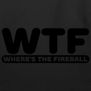 WTF T-Shirts - Eco-Friendly Cotton Tote