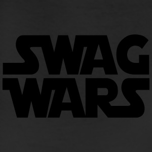 Swag Wars Caps - Leggings