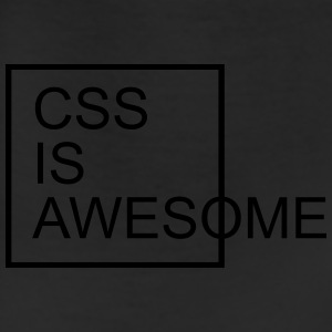 CSS Is Awesome  T-Shirts - Leggings