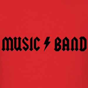 Generic Music Band Hoodies - Men's T-Shirt