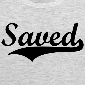 saved  Women's T-Shirts - Men's Premium Tank