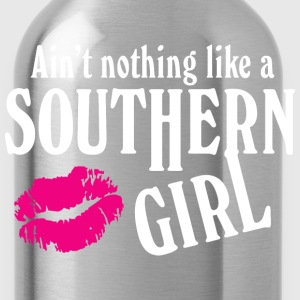 Southern Girl - Water Bottle