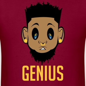 GENIUS TOONZ  - Men's T-Shirt