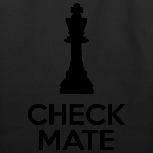 Checkmate Kids' Shirts - Eco-Friendly Cotton Tote