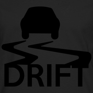 Drift Hoodies - Men's Premium Long Sleeve T-Shirt