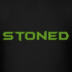 Stoned - Men's T-Shirt