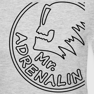 Mr. Adrenalin extreme sport T-Shirts - Women's Long Sleeve Jersey T-Shirt