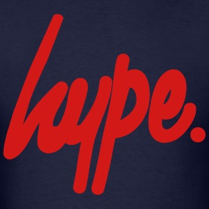 hype Hoodies - Men's T-Shirt