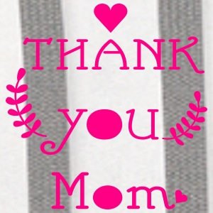 Thank you mom Coffee/Tea Mug - Contrast Hoodie
