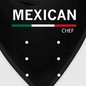Mexican Chef - Bandana
