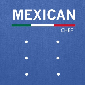 Mexican Chef - Tote Bag