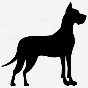 Great Dane Accessories - Men's T-Shirt