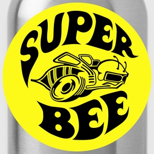 Super Bee - Water Bottle