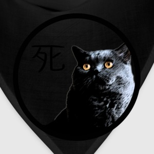 Death Cat - Bandana