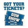 Got Your Tickets To The Gun Show? - Men's Premium T-Shirt